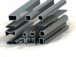 Современный алюминиевый профиль - для машин и зданий