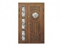 Ключевые достоинства стальных дверей