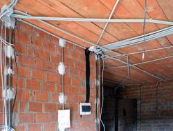 Ремонт в квартире: грамотно делаем электрику