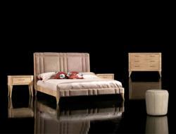Итальянские спальни: роскошь и эксклюзивные материалы