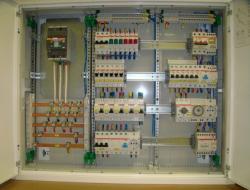 Электрощитовое оборудование в Москве