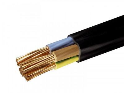 Где применяется кабель КГ 4х6