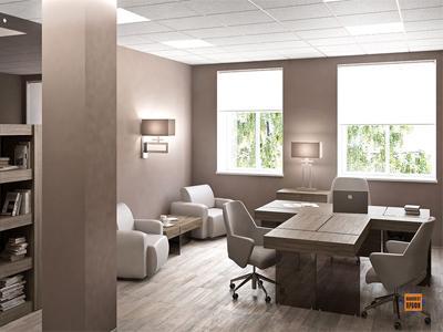 Как выбрать мебель для офиса?