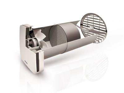 Какие бывают приточные вентиляторы