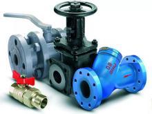 Каковы особенности трубопроводной арматуры?