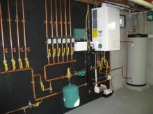 Профессиональное подключение, ремонт бытового газового оборудования в Ленобласти