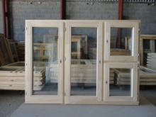Окна и оконные блоки