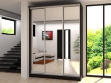 Шкаф-купе – удобное и практичное решение