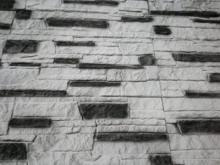 Разновидности камня для отделки фасада
