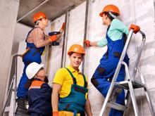 Как правильно выбрать строительную фирму или бригаду