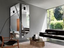 Зеркало в интерьере – классическое решение интерьерного дизайна