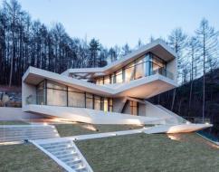 Индивидуальное проектирование коттеджей – от проекта к строительству