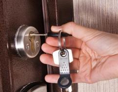 Что делать если сломался дверной замок